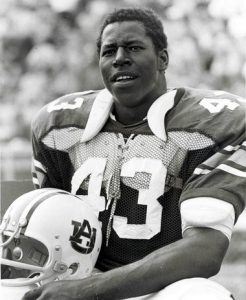 Auburn's James Owens and overshadowed history as state of Alabama's first Black player