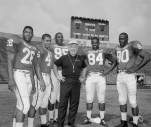 How MSU Changed Football Forever
