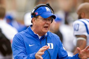 Coaches, if not writers, like what they saw from Duke against Notre Dame