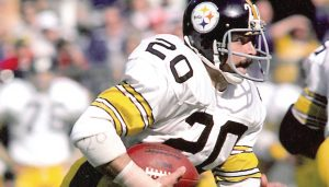 Bleier saw world from Game of Century to Vietnam War and four Super Bowls