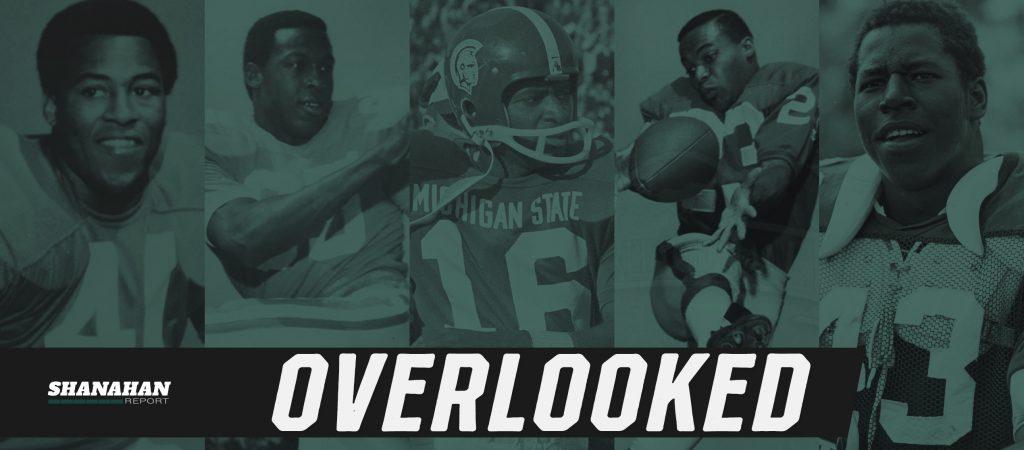 Overlooked Football legends