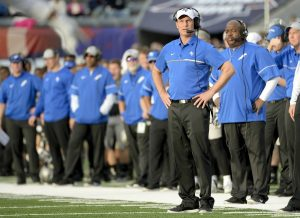 Calhoun and his assistants nominated for Armed Forces Merit Award