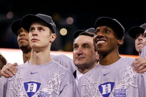 Smith and Scheyer continue growing from long conversations about more than basketball