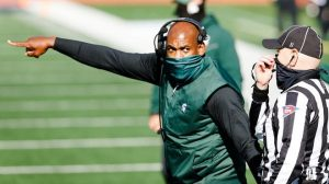 My MSUings on Spartans upsetting No. 13 Michigan