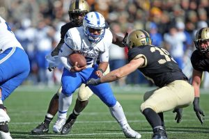 Commander-in-Chief's Trophy deserves another stage with bookend Air Force season-opener