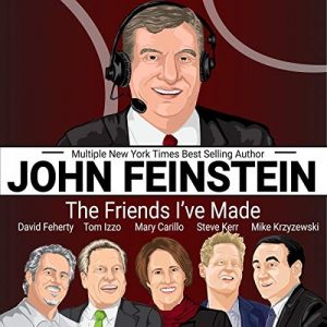 Things I learned about Five Feinstein Friends, including Tom Izzo