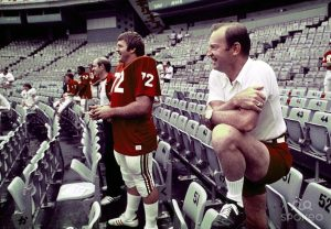 Dan Dierdorf's case for Don Coryell and the Pro Football Hall of Fame