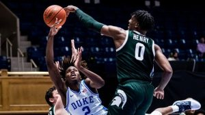 Izzo's Spartans finally find a way to beat Duke at Cameron