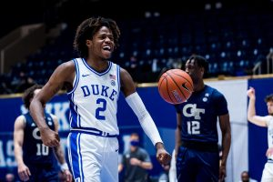 Duke ends three-game losing streak