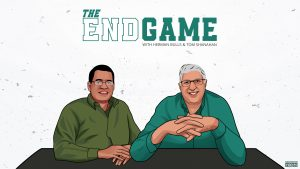 Coming Soon: The End Game
