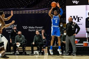 Duke rolling on without Johnson a sign of college basketball's changing times