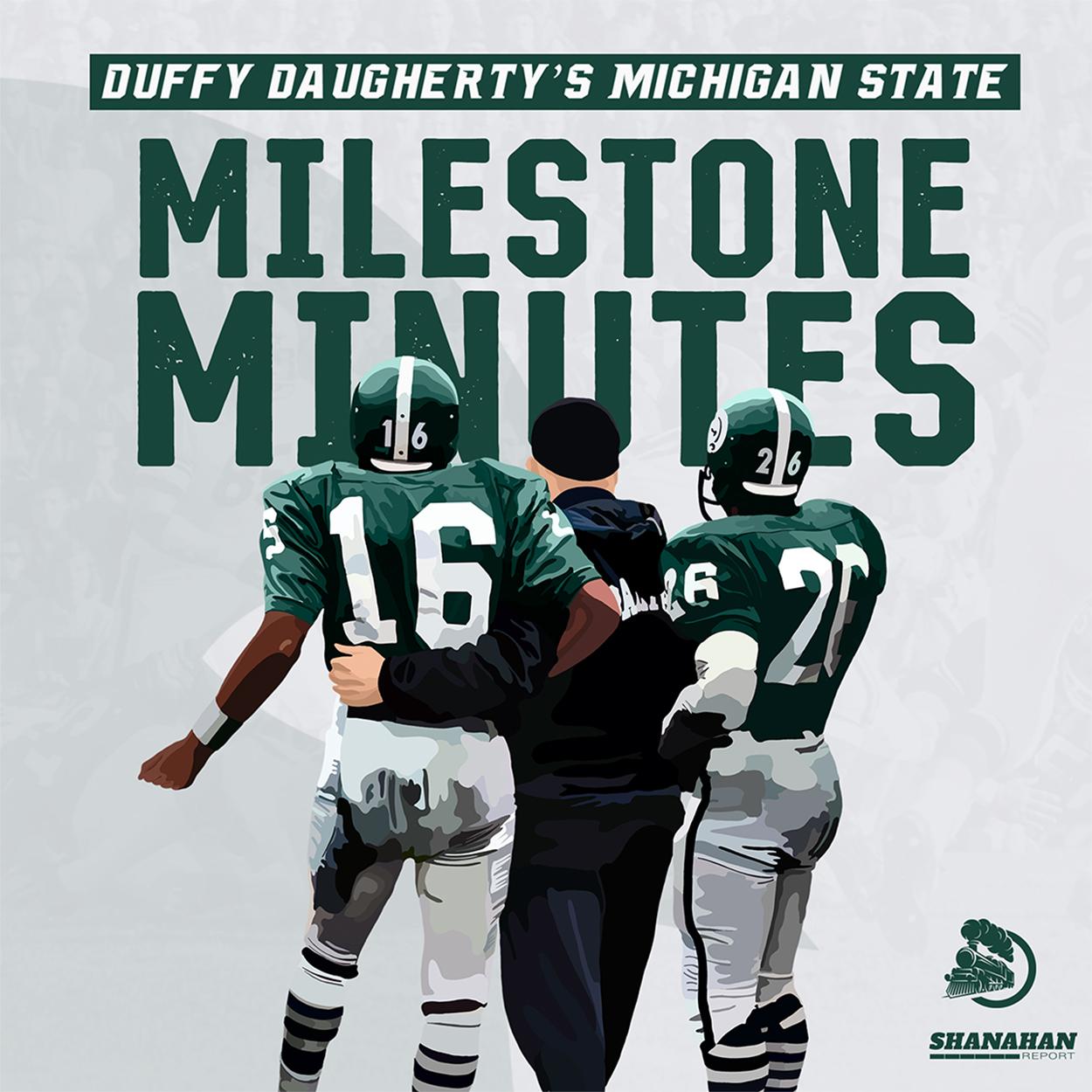 Milestone Minutes