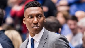 Nolan Smith joins Duke's staff with proven results