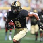 Braheam Murphy's journey makes for a 21st century West Point story