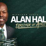 """Spirit in the House, Alan Haller!"""