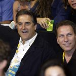 Double-duty Izzo and the day Mariucci nixed his college football career